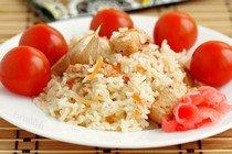 Какие самые популярные блюда из риса готовят в ресторанах