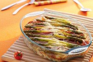Плюсы посуды из жаропрочного стекла