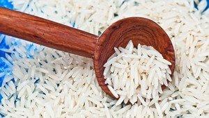 Популярный в России пропаренный рис