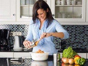 Облегчайте себе задачи и вы получите настоящее удовольствие от работы на кухне