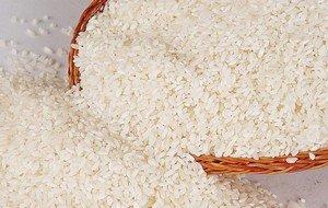 Рис среднезерный
