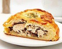 «Пирог с кроликом» - изысканное блюдо мальтийских рыцарей