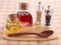Пищевые кислоты в приготовлении восточных сладостей