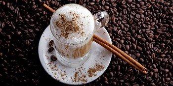 Второй способ приготовления кофе по-ирландски