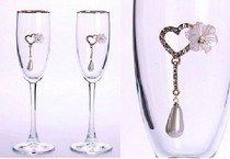 Статья о свадебных бокалах