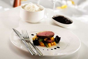 В качественной посуде любое блюдо смотрится обворожительно