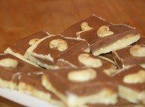 Рецепт приготовления десерта Сатьябама бурфи