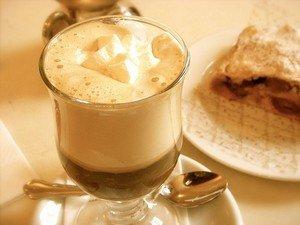 Ингредиенты для приготовления кофе по-бразильски