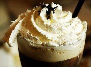 Способ приготовления кофе по-бразильски