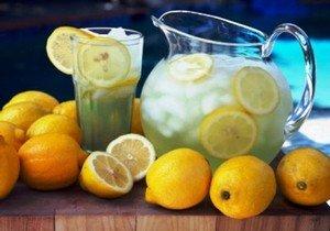 Способ приготовления домашнего цитрусового напитка