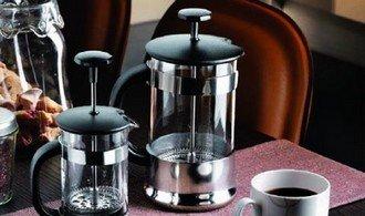 Как варить зеленый кофе в френч-прессе