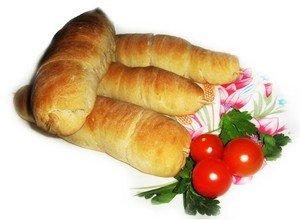 """Приготовление хлеба """"Охотничьего"""""""