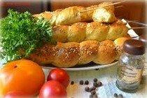 """Рецепт хлеба """"Охотничьего"""""""