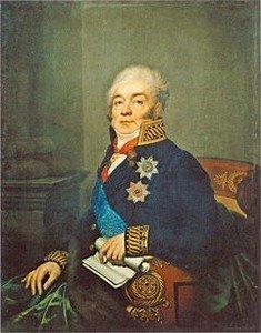 Дмитрий Александрович Гурьев - сановник, в честь которого названа каша