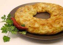 Рецепт приготовления оромо