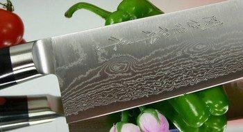 Японские ножи для дома