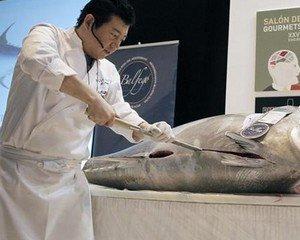 Японские ножи для специального использования