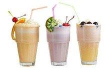 Рецепты 5 вкусных молочных напитков