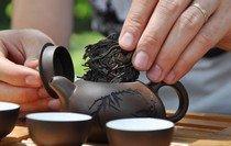 """Как правильно заваривать чай """"Пуэр"""""""