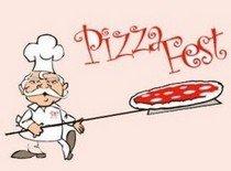 Праздник пиццы в Неаполе под названием «Pizzafest»