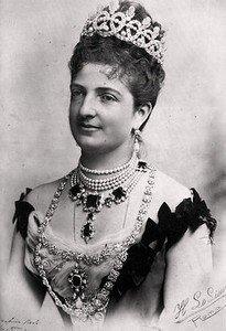 Маргарита Савойская