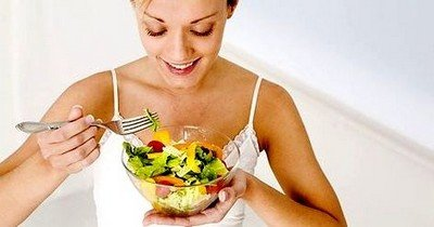 Продукты на диете для похудения?