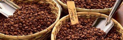 Купить кофе в зернах — знак хорошего тона