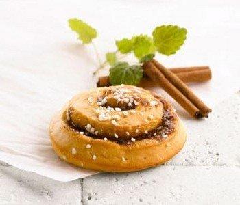 Датский «kanelsnegler»