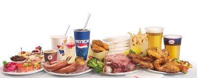 Умеренное употребление еды в праздники