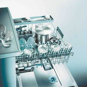 Советы по уходу за посудомоечной машиной