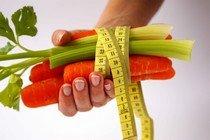3 правила эффективной диеты
