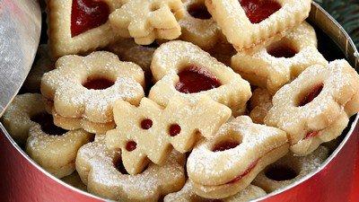 Ингредиенты для приготовления печенья «Детская радость»