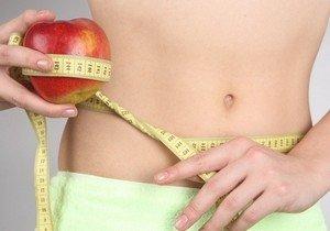 Правильный вход и выход из диеты
