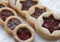 Рецепт приготовления печенья «Детская радость»