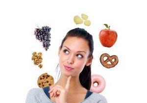Правильно выбираем диету