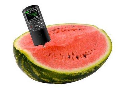Нитратомер - прибор для измерения нитратов в продуктах