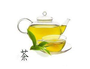 Способы заваривания желтого чая