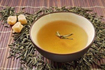 Желтый чай – добавьте немного экзотики!