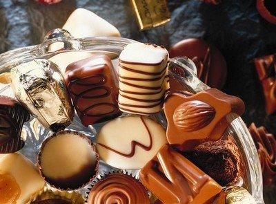 Бельгийский шоколад - шедевры кулинарного искусства
