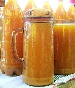 Ингредиенты для приготовления чичи по-русски