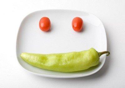 Какие завесы тайны может приподнять потребляемая человеком еда?