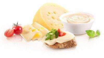 Чем обусловлена дешевизна плавленого сыра