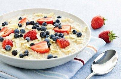 Какую роль выполняет правильный завтрак в жизни каждого человека