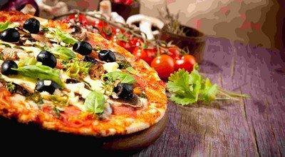 Влияние пиццы на сердце и сосуды