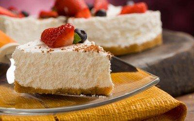 Рецепт приготовления торта «Безе»