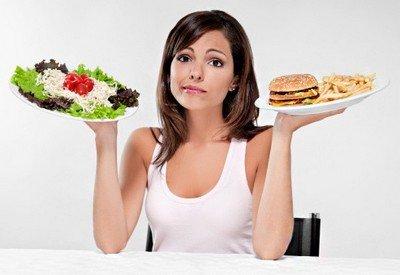 Для чего девушкам худеть?