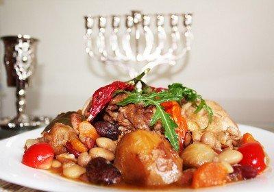 Чолнт является одним из самых популярных блюд в еврейской кухне