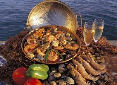 Португальская кухня: приготовить из «ничего» - «всё»!