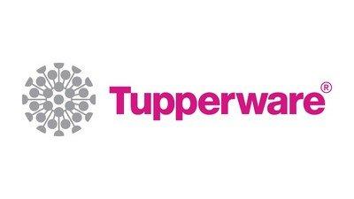 Посуда марки «Tupperware»