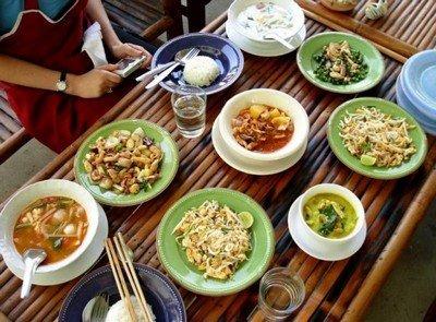 Каковы особенности тайской кухни